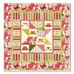 Star Maker Quilt Pattern