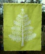 Patroon Oh Christmas Tree