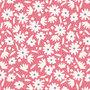 Tilda 110 Bon Voyage Paperflower Red (2020)