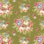 Garden Flowers Green(2015)