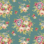 Garden-Flowers-Ocean-Green(2015)