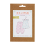 Tilda Friends pattern Top & pants