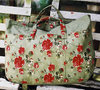 Patroon-Maries-Roses-Carry-Bag