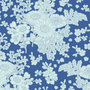 Tilda 110 Sunkiss Imogen Blue 100022