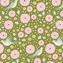 Tilda-110-Bird-Pond--Lovebirds-in-Green