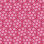 Tilda 110 BirdPond Marnie Raspberry