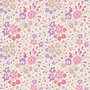 Tilda 110 PlumGarden Flower Confetti Sand (2019)