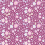 Tilda-110-PlumGarden-Flower-Confetti-Plum(2019)